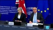 Brexit : qu'est-ce que le backstop ?