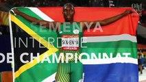 Caster Semenya : l'athlète interdite de Mondiaux d'Athlétisme