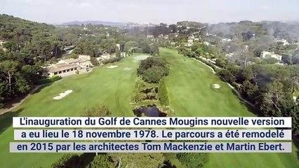 Golf de la semaine : escapade estivale au Golf Country Club de Cannes Mougins