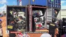 Déchets plastiques : l'Indonésie dit stop et renvoie ses déchets à la France