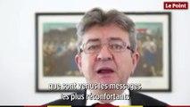 Quand Jean-Luc Mélenchon s'adressait aux électeurs colombiens en 2018