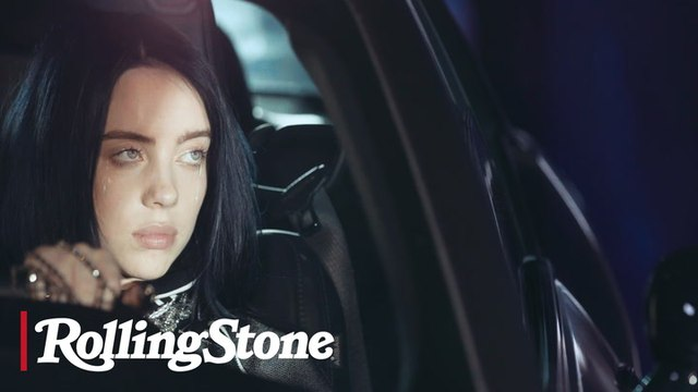 The Rolling Stone Cover: Billie Eilish