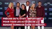 "Beverly Hills 90210 : Jennie Garth confie avoir ressenti ""l'én..."