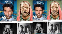 Kangana Ranau & Rajkummar Rao's Judgemental Hai Kya next poster also copied ?   FilmiBeat