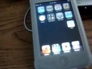 How to Jailbreak your iPod Touch or iPhone in 1.1.3!