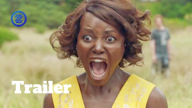 Little Monsters Red-Band Trailer #1 (2019) Lupita Nyong'o, Josh Gad Horror Movie HD