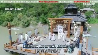 Xuan Hoa Thu Nguyet Tap 6 vietsub