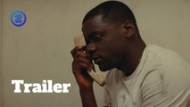 Queen and Slim Trailer #1 (2019) Daniel Kaluuya, Jodie Turner-Smith Drama Movie HD