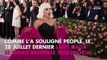 Lady Gaga en couple ? La chanteuse s'affiche en compagnie d'un bel inconnu