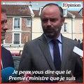 Edouard Philippe renouvelle son soutien à Christophe Castaner, fragilisé par la mort de Steve Maia Caniço