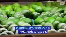 Chipotle Is Giving Away Free Guacamole for National Avocado Day