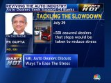 Will work with auto dealers to ease their stress, says MD of SBI PK Gupta