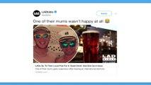 Deux amis vont boire une bière dans un pub anglais et finissent en soirée à Ibiza !