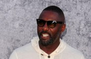 Idris Elba: I'm the happiest I've been