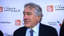 Robert De Niro reportedly in talks to join Leonardo DiCaprio in Martin Scorsese movie