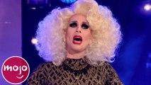 Top 10 Unpopular Eliminations on RuPaul's Drag Race