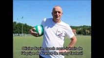 Rugby fauteuil : les Bleus rêvent des Jeux de Tokyo, en 2020
