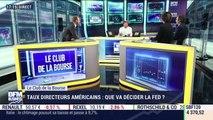 Le Club de la Bourse: Nathalie Pelras, Vincent Chaigneau, Benoit Peloille et Réda Aboutika - 31/07