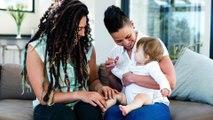 Video: Cette étude confirme que les enfants issus de couples lesbiens sont aussi équilibrés que les autres
