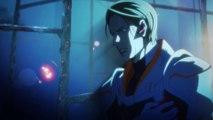 Daemon x Machina - Cinématique animée Order Zero