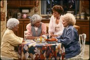 """The Golden Girls' Theme Song Almost Wasn't """"Thank You for Being a Friend"""""""