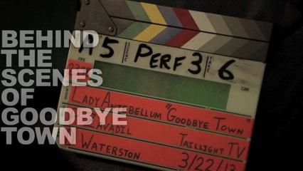 Lady Antebellum - Goodbye Town