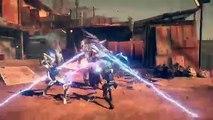 ASTRAL CHAIN - Announcement Trailer - Nintendo Switch