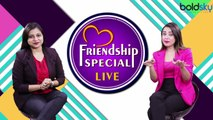 FRIENDSHIP Day Special   Friendship Day Promo   Special Message To Friend   Boldsky