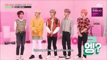 ENGSUB Idol Room 60 NCT Dream Part1