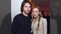 Elizabeth Olsen Reportedly Got Engaged to Her Rock-Star Boyfriend