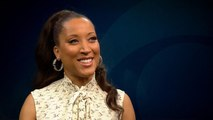 """Robin Thede makes history on """"A Black Lady Sketch Show"""""""