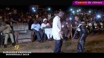 RAMA - Festival International du Balafon - Burkina Faso
