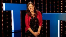 Mayim Bialik Talks About Her Sons Powerful Message Against Hate