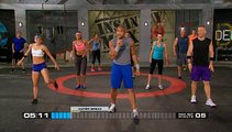 Beachbody INSANITY - MAX30 - Sweat Intervals