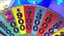 Wheel of Fortune 2019 (GSN) Sceret Santa Sweeptakes - Shameekia, Ashley, Brandon (07262019)
