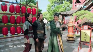 Ky An Bao Thanh Thien Tap 3 SCTV9 Long Tieng Phim Trung Quoc