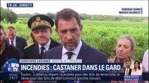 """Prison de Toulon: Castaner confirme que trois personnes sont """"mises en cause"""" pour des """"projets d'attentats"""""""
