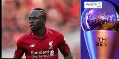 Sadio Mané: Une nomination loin d'être surprenante au regard de sa brillante saison