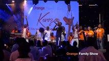 Orange Family Show 6 avec KEROZEN