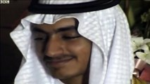 Report: Osama bin Laden's Son Hamza Is Dead, According To Intel