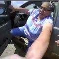 Une femme de 65 ans refuse de payer une amende (Etats-Unis)