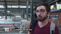 SNCF : la commande surprise de l'été