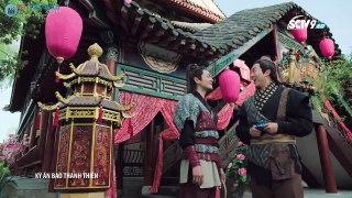 Ky An Bao Thanh Thien Tap 4 SCTV9 Long Tieng Phim Trung Quoc