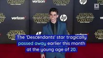 Cameron Boyce's Cause of Death Confirmed to Be Epilepsy