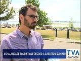 TVA Nouvelles 12h CHAU 31 juillet 2019
