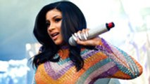 """Cardi B's Indianapolis Concert Postponed Due to """"Security Threat""""   Billboard News"""