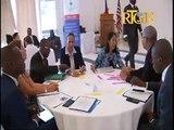 Haiti.-  Présentation du plan national de lutte contre la traite des personnes