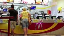 McDonald's Not Allowed Near Ancient Roman Baths, Report