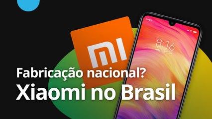 Xiaomi fabricar no Brasil: nem perto de acontecer [CT News]