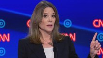 Who Is Yodeling Presidential Hopeful Marianne Williamson?